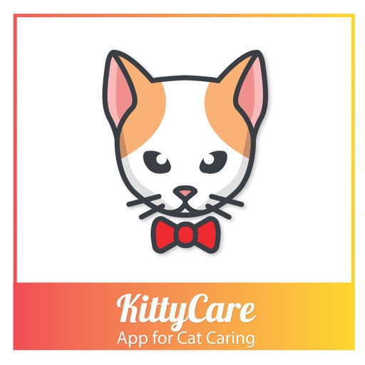 KittyCare: App for Cat Caring
