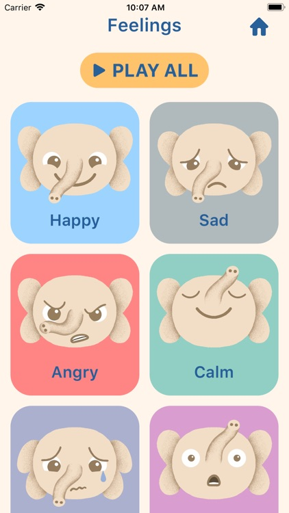Feelu –Mindful, Relax For Kids
