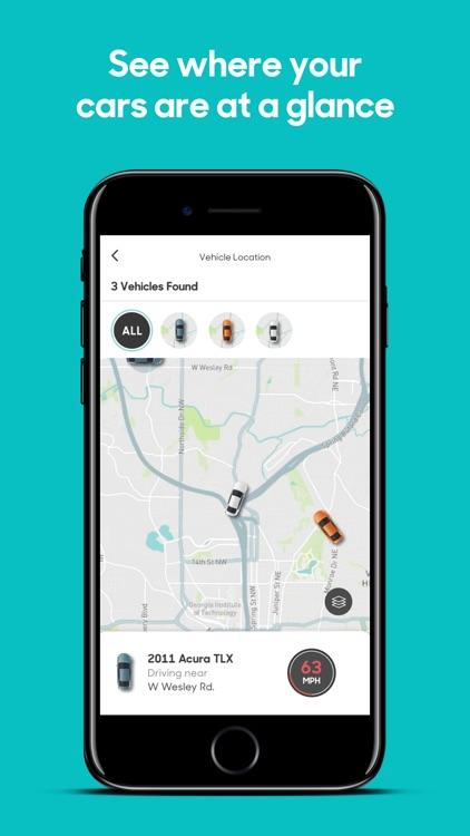 Hum: GPS Family Locator screenshot-0