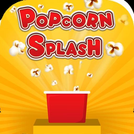 Popcorn Splash