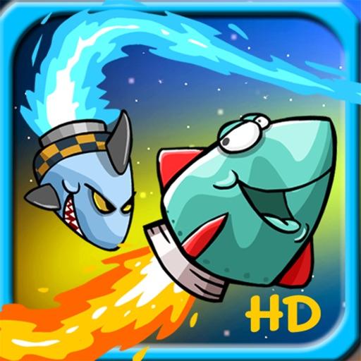 Ракетики HD
