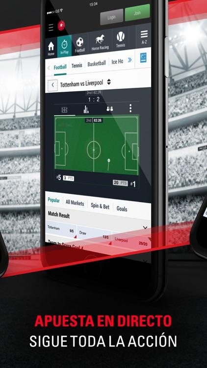 BetStars: Apuestas deportivas screenshot-3