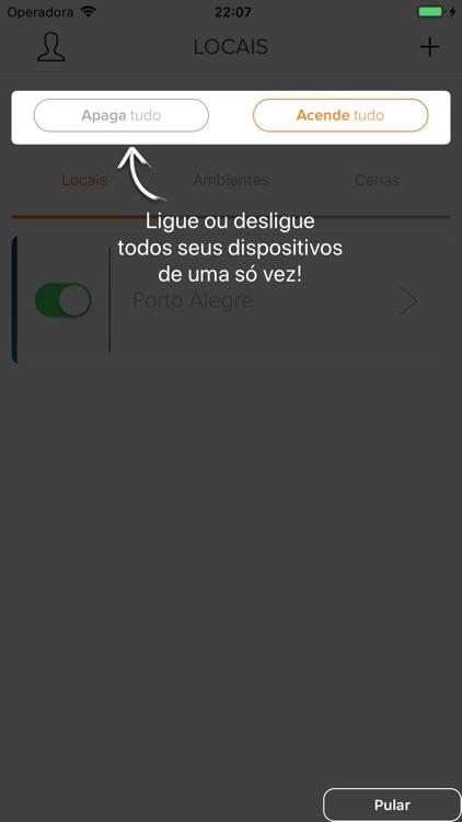 Brilia LightSense screenshot-4