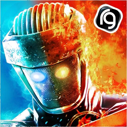Baixar Real Steel Champions para iOS