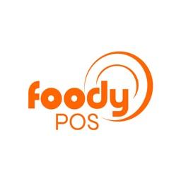FoodyPOS Admin