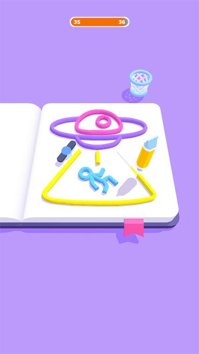 Draw Around! screenshot 3