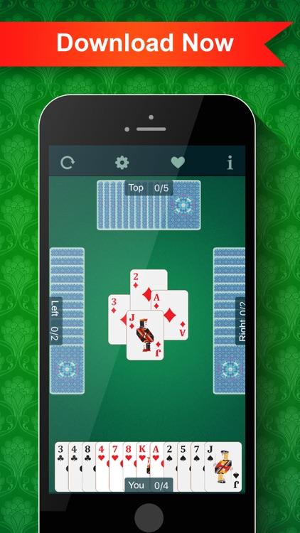 Spades - Card Game screenshot-4