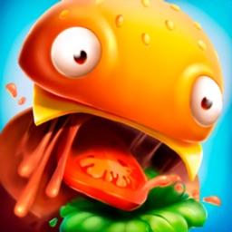 Burger.io: Eating io Game