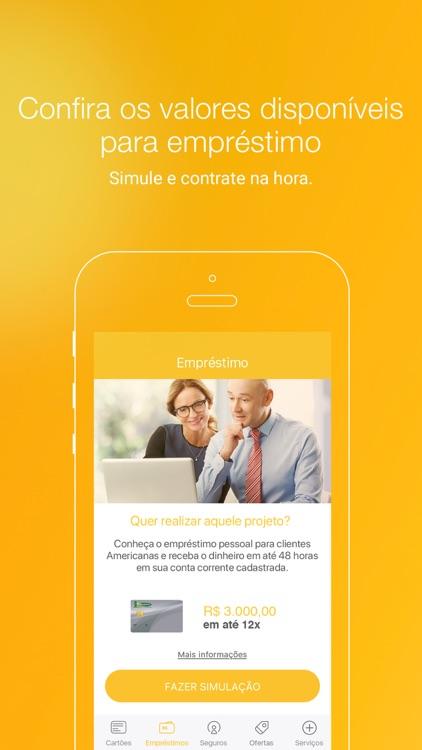Banco Cetelem screenshot-5