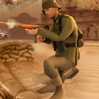 Codes for Call of Army WW2 Shooter Hack