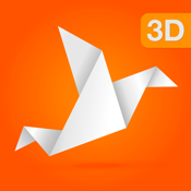 How to Make Origami Birds icon