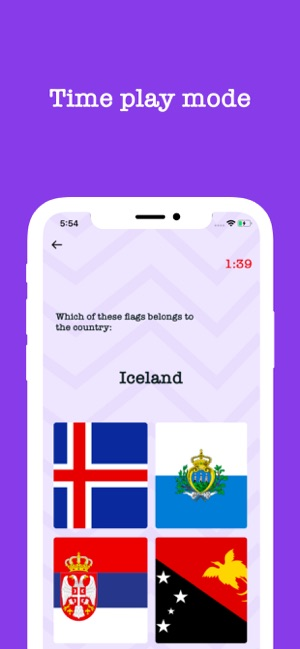 Flags of the World Quiz! on the App Store