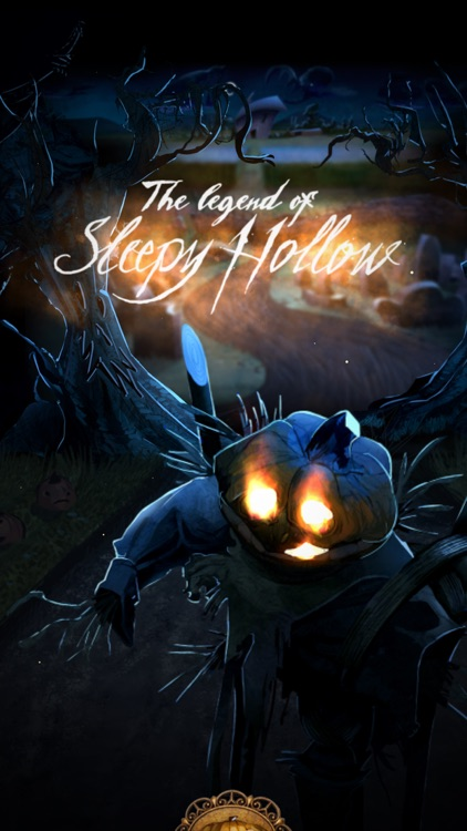 The Legend of Sleepy Hollow iC screenshot-0