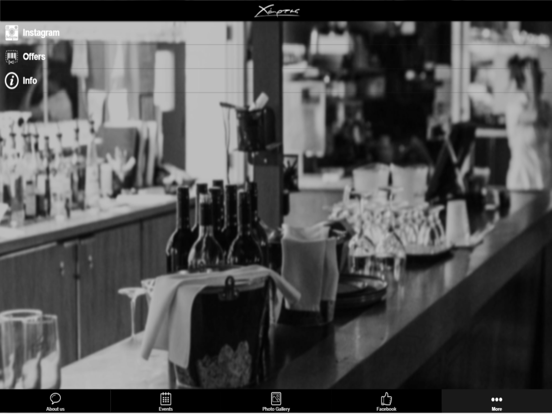 Xartes Cafe Bar screenshot 3