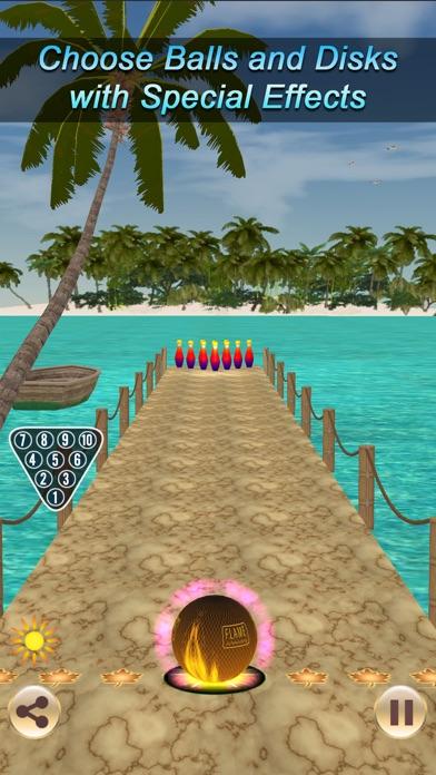 Bowling Paradise Ultimate screenshot 1