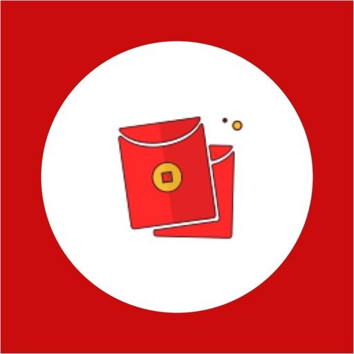 Red envelope enjoy