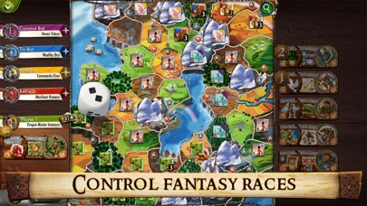 Small World - The Board Game screenshot 4