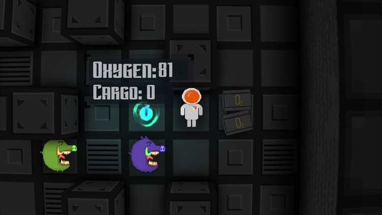 Werepigs in Space - Roguelike