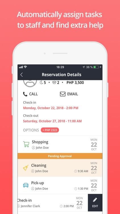 Runbnb screenshot-3
