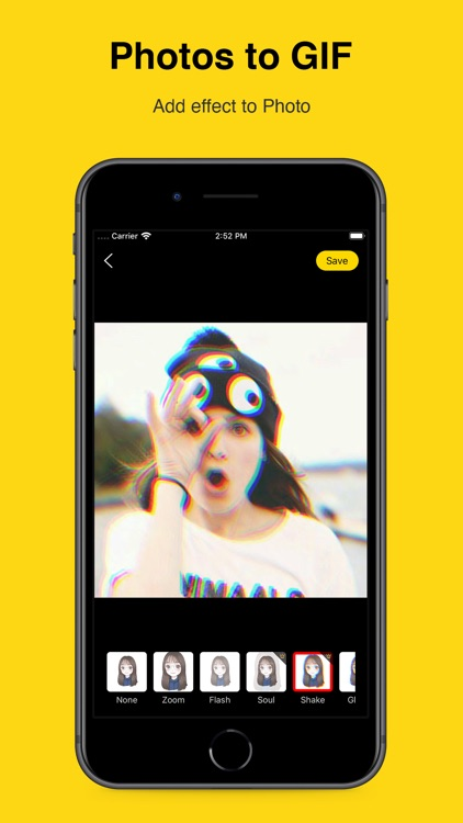 GIF Maker - Video  to GIFs