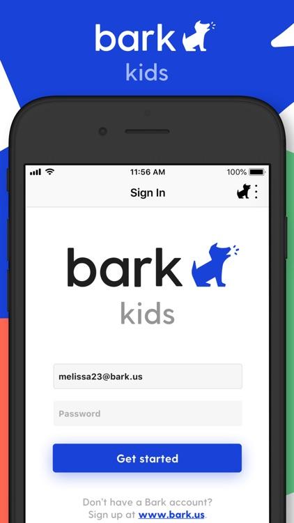 Bark Kids
