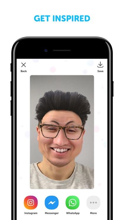 Banuba: Face Filters & Effects screenshot-3