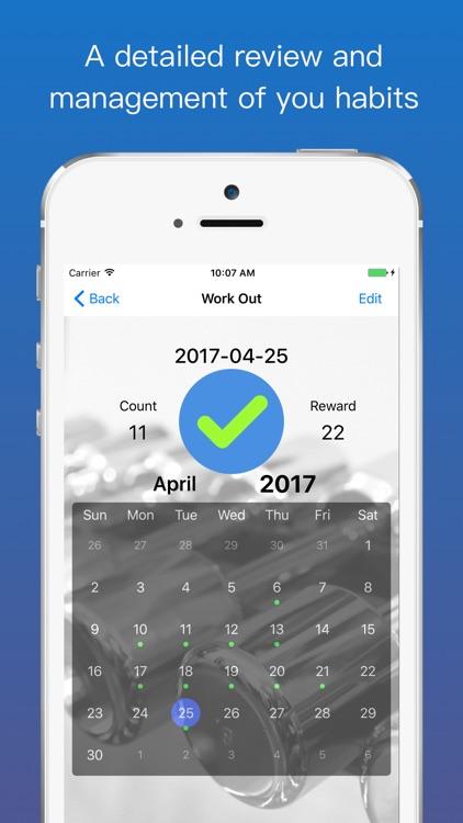 Habit Store screenshot-3