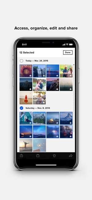 Flickr on the App Store