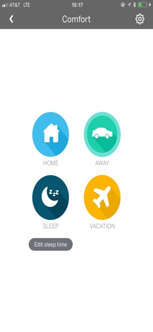 Comfort - GE Appliances on the App Store