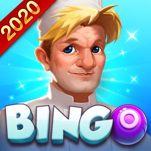 Bingo Cooking - Bingo Games