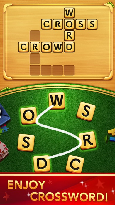 Word Connect ¤ free Coins hack