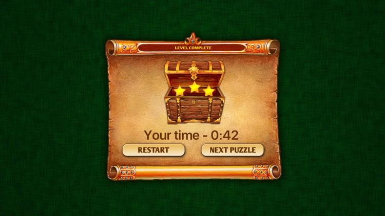 Mahjong⁺ screenshot-3