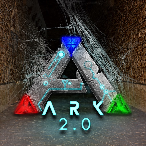 ARK: Survival Evolved App for iPhone - Free Download ARK: Survival