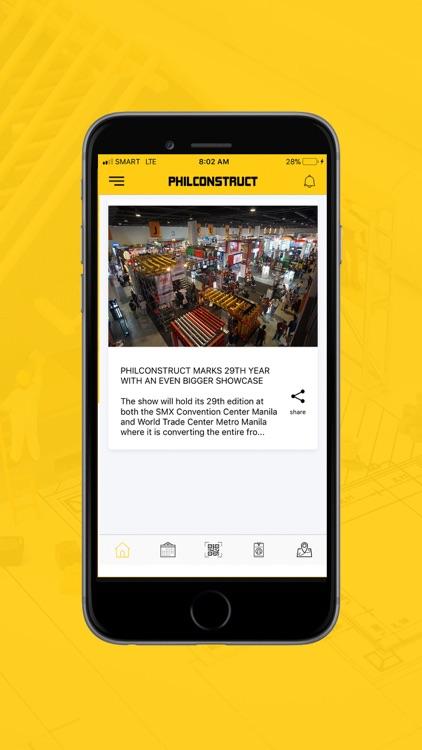 PhilConstruct screenshot-3