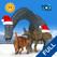 全部找到它们:恐龙与史前动物(完整版)