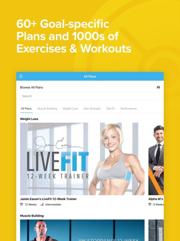 Bodybuilding com All Access | App Price Drops