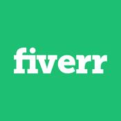 Fiverr - Freelance Services icon