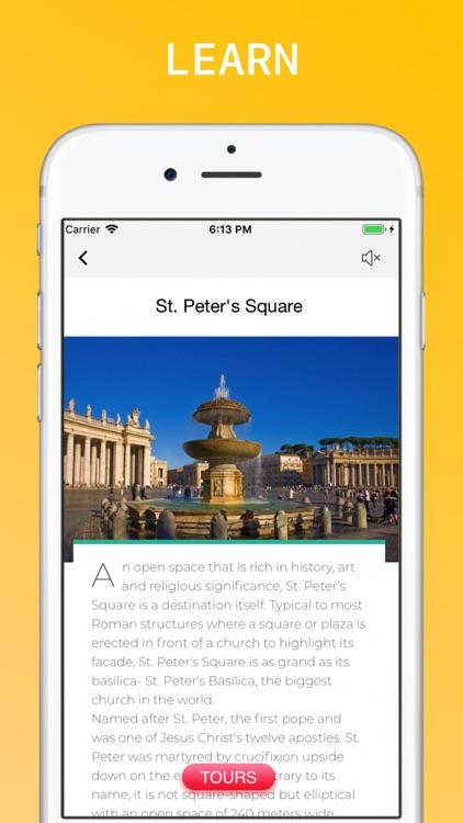 Vatican City Guide . screenshot-4