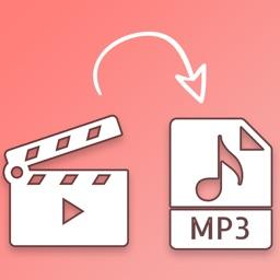 تحويل الفيديو الى الصوت