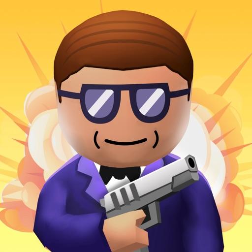 Gun Man 3D