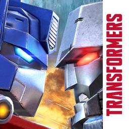 Transformers: Earth Wars