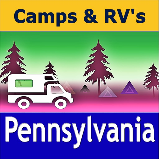 Pennsylvania – Camping & RVs