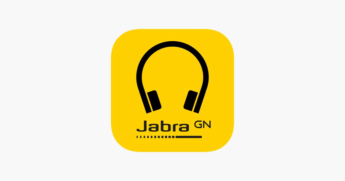 Jabra Sound On The App Store
