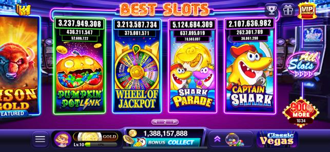 New mobile slot sites