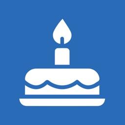 Birthday Reminder & Countdown