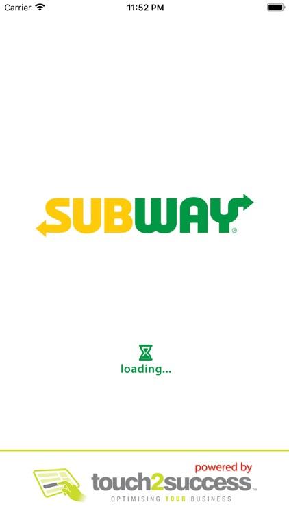 Subway-Kidderminster