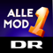 App Icon for DR Alle Mod 1 App in Denmark IOS App Store
