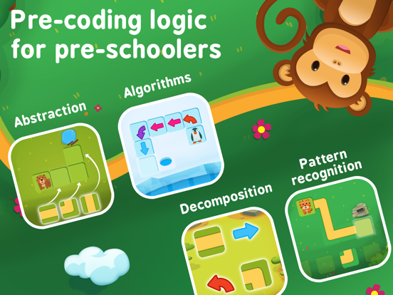 Hopster Coding Safari for Kids | App Price Drops