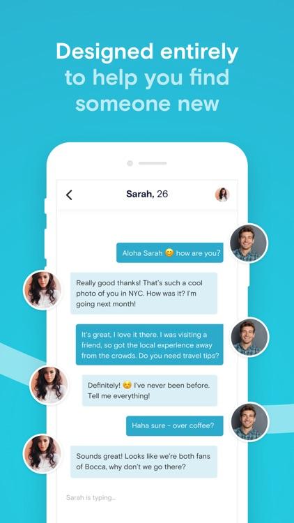 The Inner Circle – Dating App screenshot-7