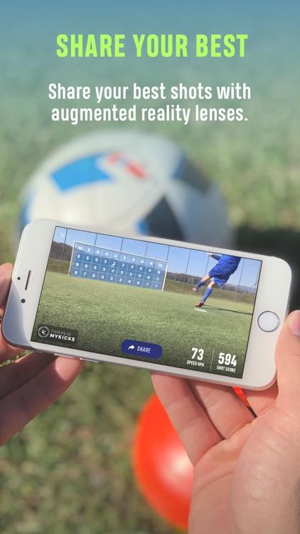 myKicks Football screenshot-4